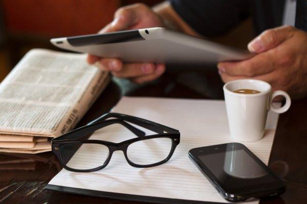 Получить бесплатно электронно-цифровую подпись можно с 1 июля в налоговом органе