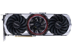 Представлена 3D-карта Colourful iGame GeForce RTX 3060 Ti Advanced OC