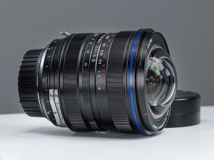 Объектив Laowa 15mm f/4.5 Zero-D Shift вышел для камер Pentax K