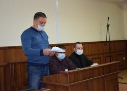 Заподозренный в коррупции прокурор Пригаров выпущен из-под ареста