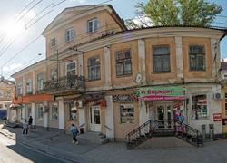 Самый старый дом Саратова стал региональным памятником
