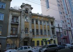 С 'Лепты' хотят взыскать 169 миллионов за дом Яхимовича