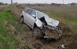 Пьяный водитель устроил массовое ДТП на Кумысной поляне
