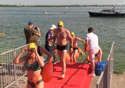 Организаторы хотят сделать марафон 'Река здоровья' более массовым