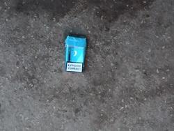 На супругов завели дело за торговлю нелегальными сигаретами
