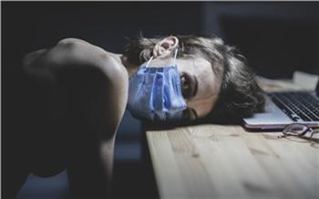 354 жителя Красноярского края заболели коронавирусом за сутки и 20 умерли от него
