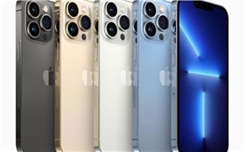 Apple представила сразу четыре новых айфона с «подстриженной чёлкой». Красноярцы смогут купить их уже в сентябре