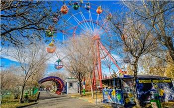 «Ясное и голубое небо»: сентябрьская погода вернулась в Красноярск