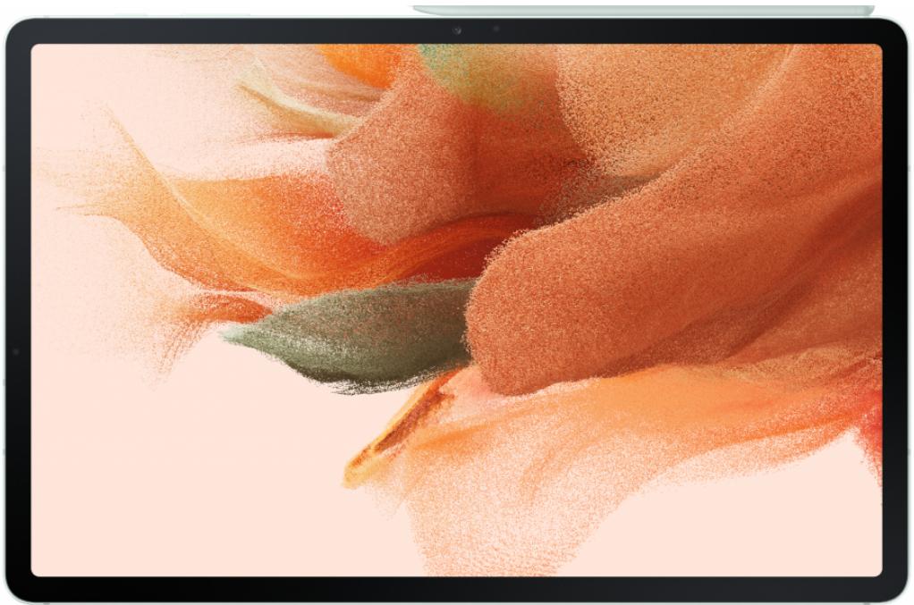 Samsung представляет Galaxy Tab S7 FE и Galaxy Tab A7 Lite