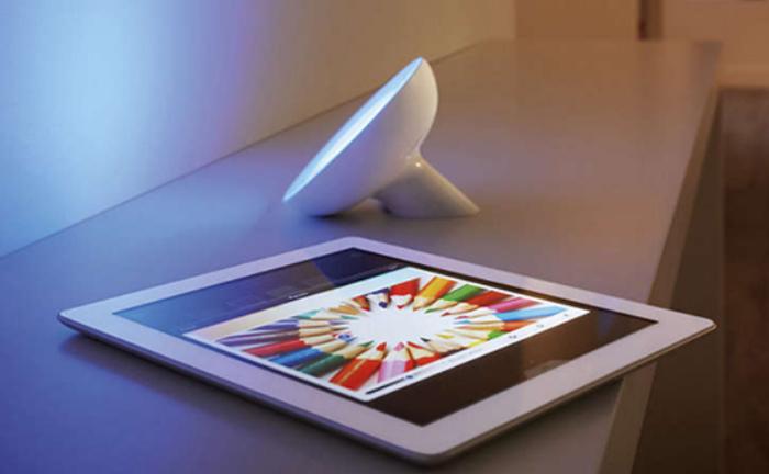 Philips Hue: диодный свет на любой вкус и цвет