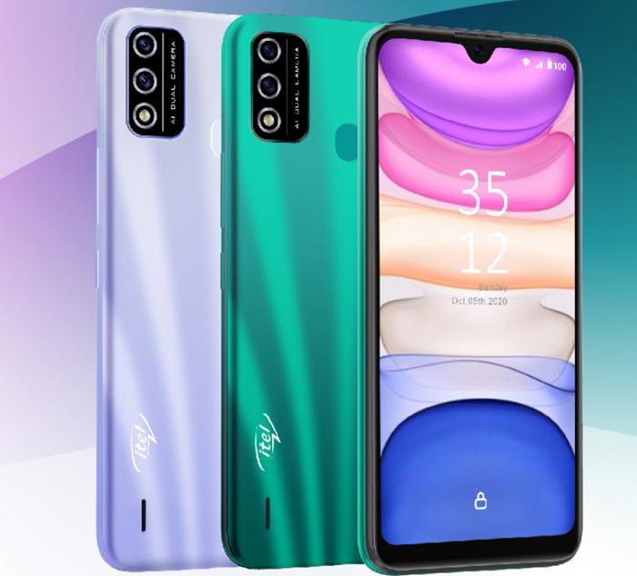 Обзор смартфона itel А48