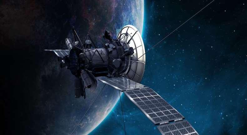 Российский ученый предложил сжигать космический мусор с помощью космических лазеров