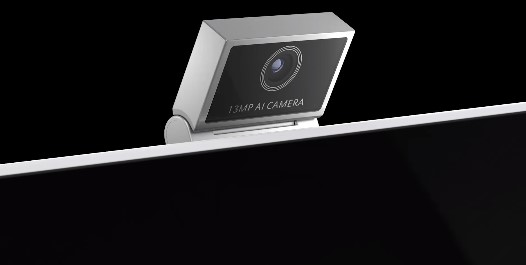Huawei выпустит образовательный смарт-дисплей с выдвижной камерой