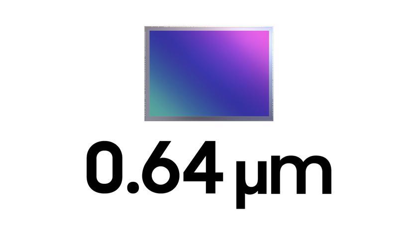 Samsung представила 50-Мп сенсор камеры ISOCELL JN1