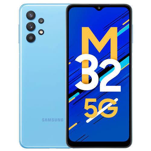 Samsung выпустила смартфон Galaxy M32 5G с чипом Dimensity 720