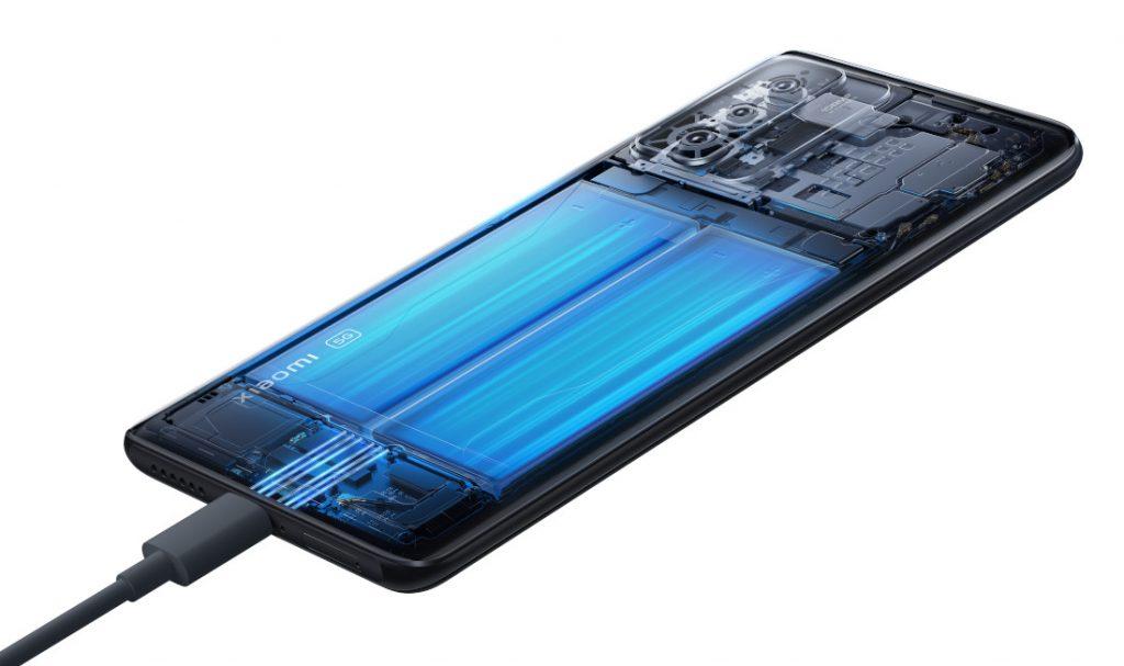 Xiaomi представила смартфоны 11T и 11T Pro, а также обновленный 11 Lite 5G NE