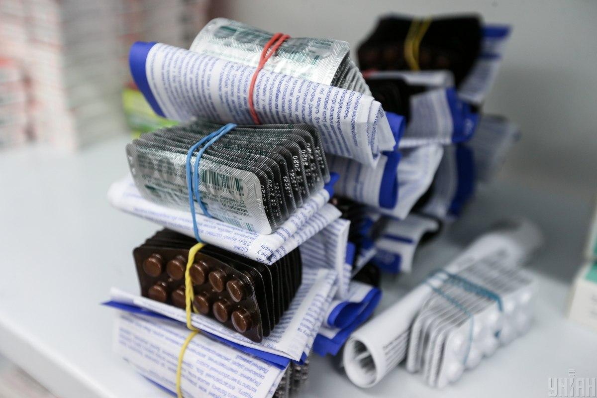 Минздрав предлагает расширить Национальный перечень основных лекарств
