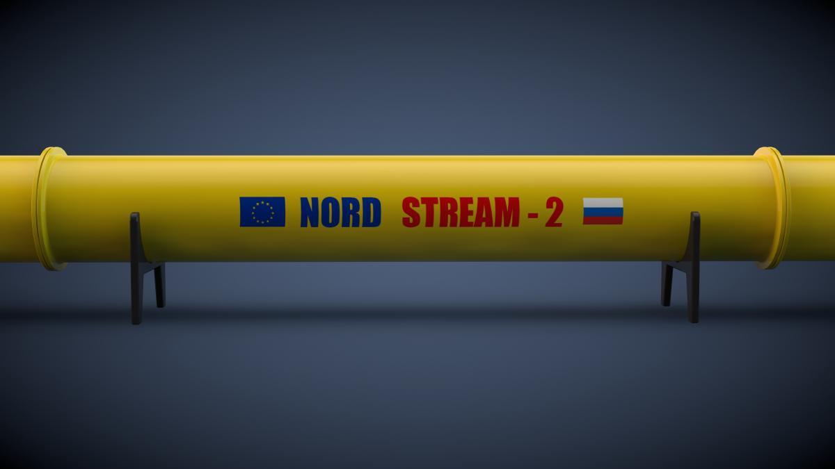 В Литве прокомментировали соглашение США и Германии по 'Северному потоку-2'