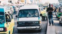 В Нигерии бандиты захватили два автобуса с пассажирами