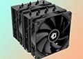 Новая статья: Обзор и тест процессорного кулера ID-Cooling SE-207-XT Black: суперкулер по акции?