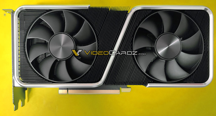 GeForce RTX 3060 Ti не оставила шансов RTX 2080 Super в тестах 3DMark Fire Strike и Time Spy