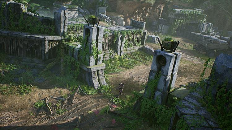 Разработчики Outriders назвали системные требования игры и рассказали об особенностях ПК-версии