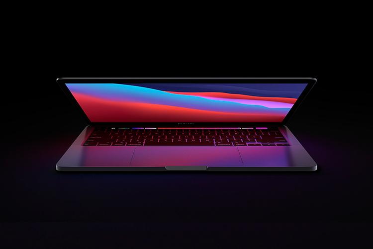 Apple начала продажи восстановленных MacBook Pro 13 на чипе M1 почти сразу после их анонса