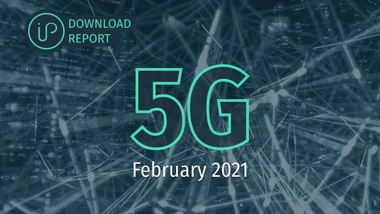 Huawei сохранила лидерство по объёму патентов в сфере 5G, но Qualcomm догоняет