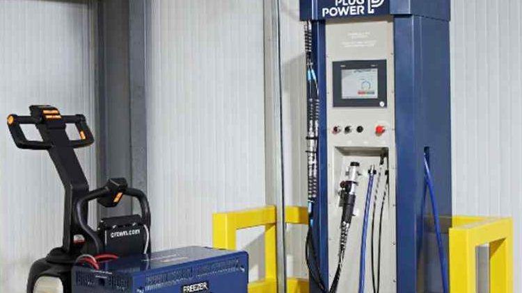 Американский производитель водородных топливных элементов Plug Power приступил к экспансии в Азии