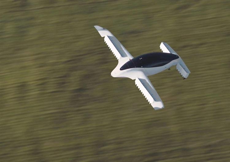 Электрические аэротакси вскоре составят серьёзную конкуренцию авиалайнерам, заявила компания Avalon