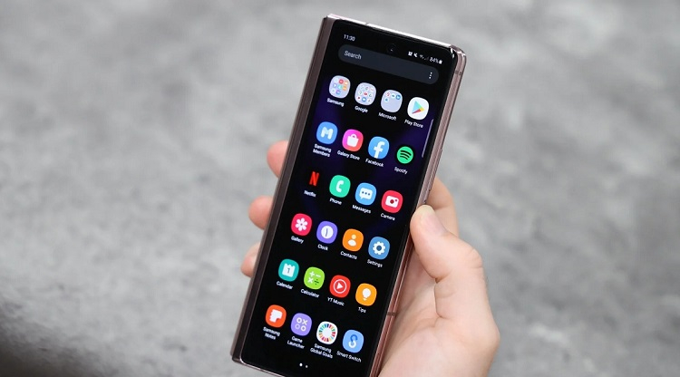Samsung примет сразу два смартфона в трейд-ин при покупке новых Galaxy Z Fold 3 и Galaxy Z Flip 3