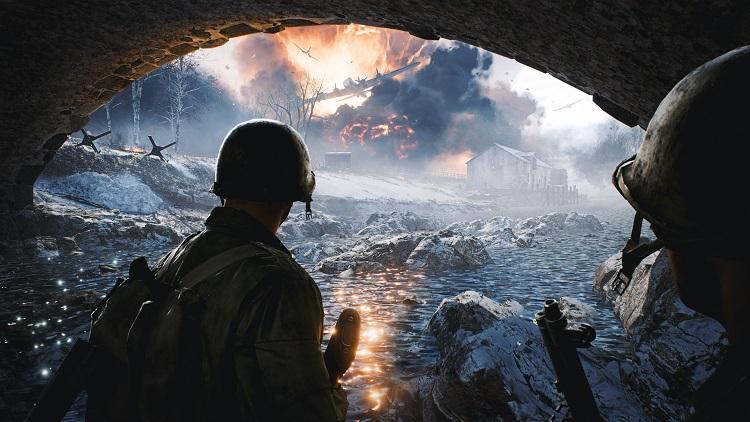 В Battlefield 2042 появится поддерживаемая сообществом платформа Battlefield Portal, которая позволит создать битву своей мечты