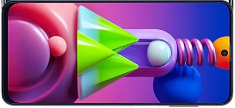 Samsung Galaxy M52 5G получит процессор Snapdragon 778G