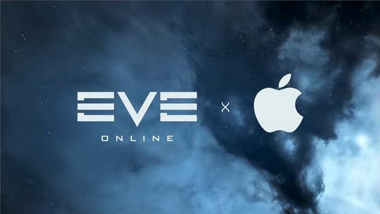 Космическая MMO-игра EVE Online получила обновлённый клиент для macOS с улучшениями графики и производительности