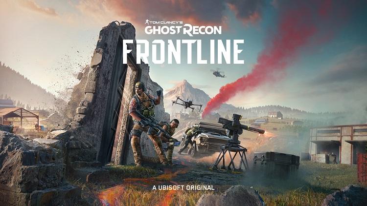 Закрытое тестирование Ghost Recon Frontline за день до старта отложили на неопределённый срок