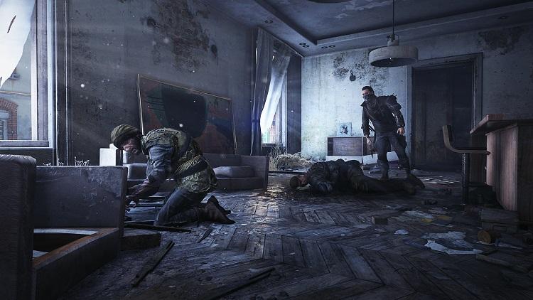 Восстановление заброшенных зданий в Dying Light 2 откроет доступ и к новым испытаниям