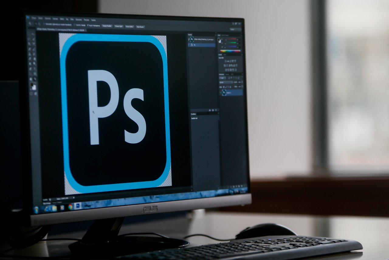 Adobe выпустила ARM-версию Photoshop Beta для Windows и macOS