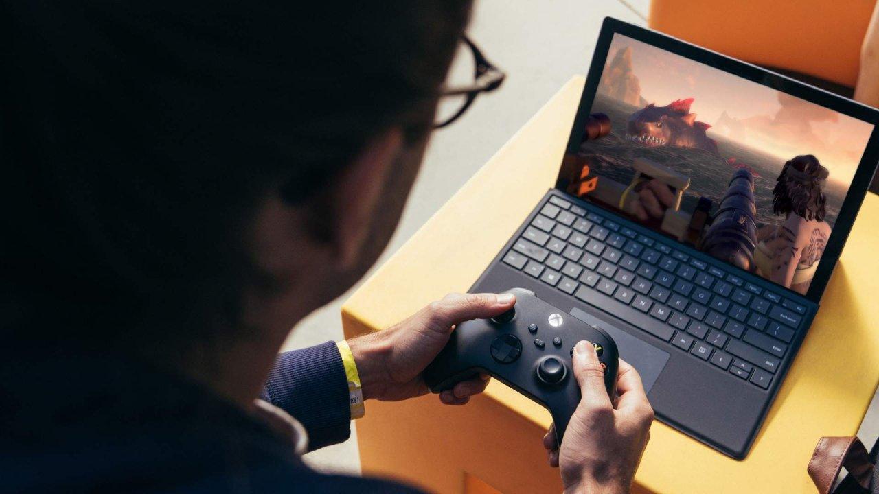 Xbox Cloud Gaming и Remote Play теперь доступны в приложении Xbox для Windows 10 и 11