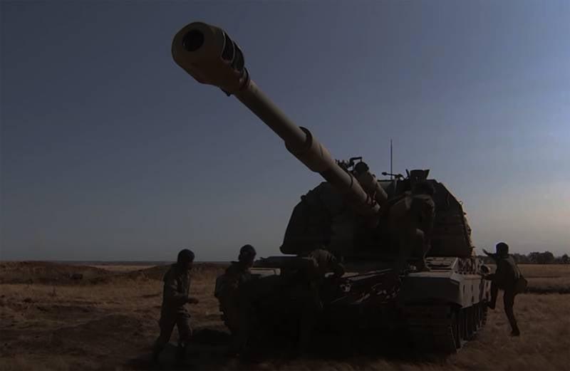 О работе главного Центра переподготовки артиллеристов