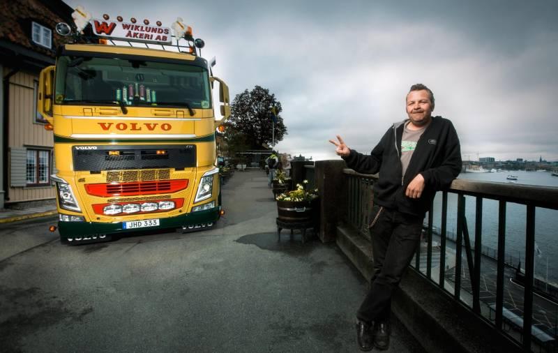 Нехватка водителей грузовиков: новая проблема Старого Света