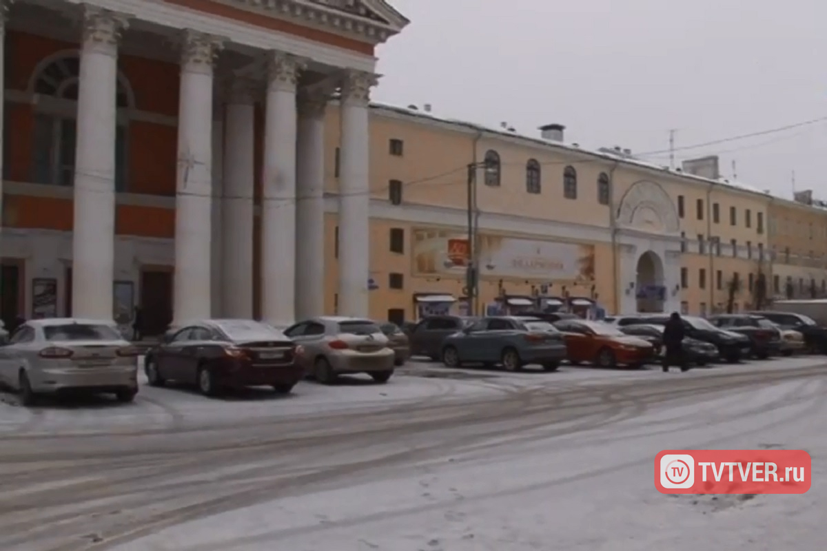 В Твери отреставрируют здания двух театров