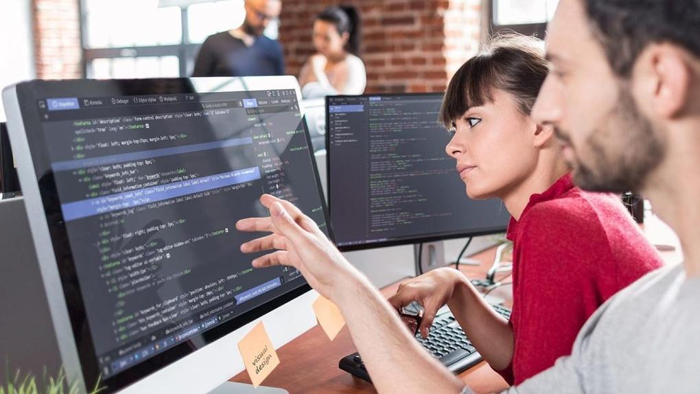 IT-курсы: выбор программ обучения