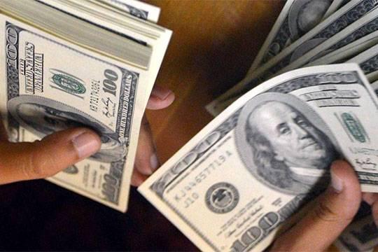 Инфляция в США вряд ли застрахована от дальнейшего обесценивания доллара