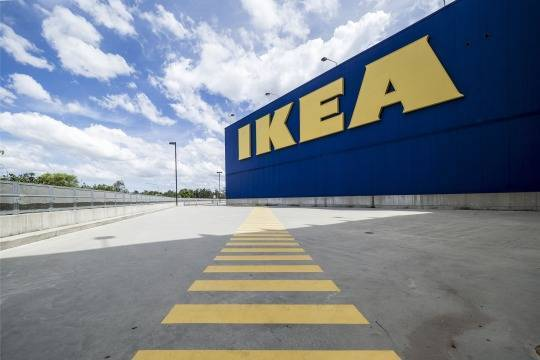 IKEA прекратит закупать лес через иркутского депутата Бакурова