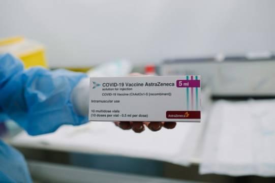 Регулятор Евросоюза указал тромбоз в качестве редкого побочного эффекта вакцины AstraZeneca