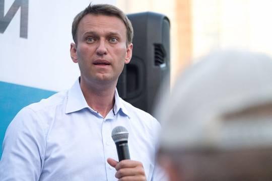 Суд признал Навального виновным по делу о клевете