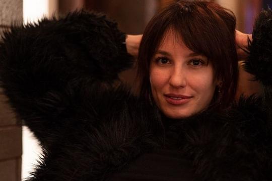 «Я однажды в центре Москвы ещё хуже видела» - Лена Миро высказалась про обнажённую съёмку в Дубае