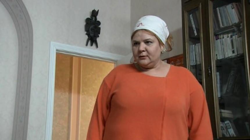 «Не знаю отца ребенка»: актриса Основина стала бесплодной после двух абортов