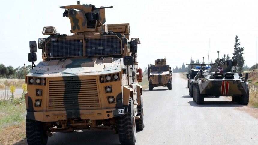 В США призвали власти избегать столкновений с российскими войсками
