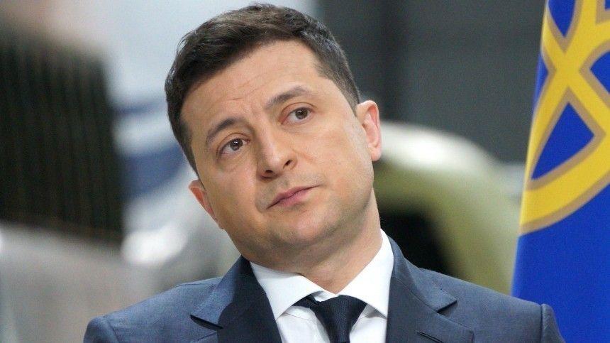 В ЛНР обвинили Зеленского в убийстве пяти военнослужащих